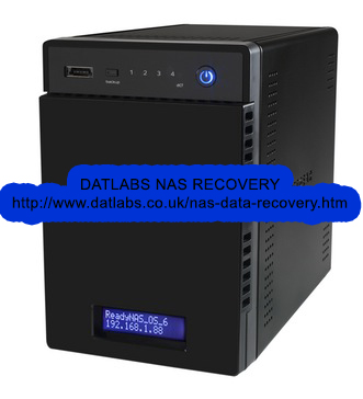 NAS with Datlabs link