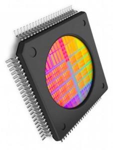 Flash memory (SSD)