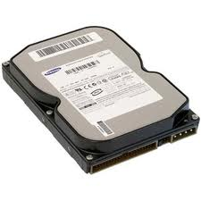 recover data from dropped samsung drive